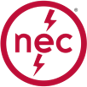 The NV14 is NEC Fire Approved