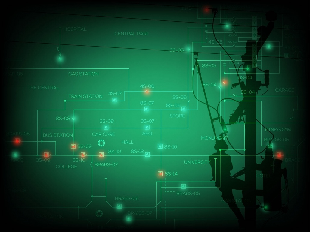 Planned Grid Outage Failure