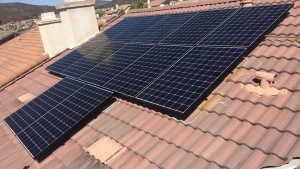 Solar Panel Homeowners Targeted by California Utilities