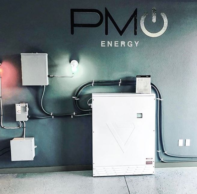 NeoVolta announces Exclusive Distributor Agreement with PMP Energy
