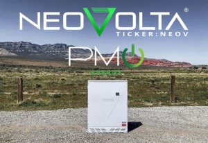 NeoVolta's Purchase Orders from PMP Energy Reach $902,339