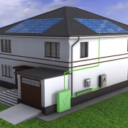 NeoVolta's Energy Storage Systems Can Connect to Any Residential Solar System