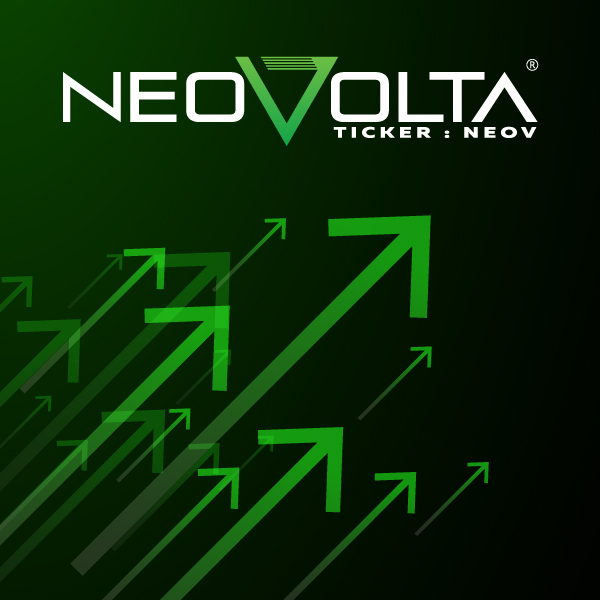 NeoVolta Posts Revenue Increase of 213% for Six-Month Period Ending December 31, 2020
