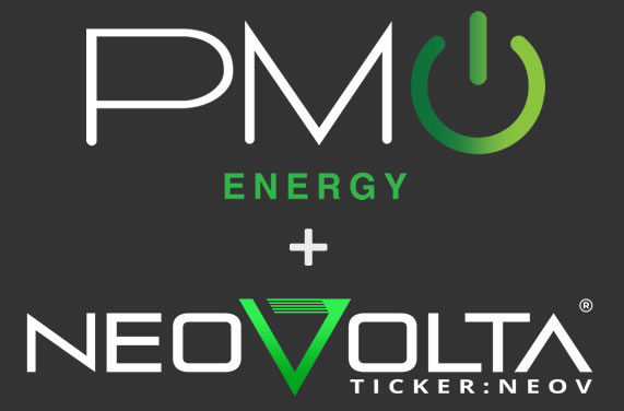 NeoVolta's Purchase Orders from PMP Energy Reach $1,327,339